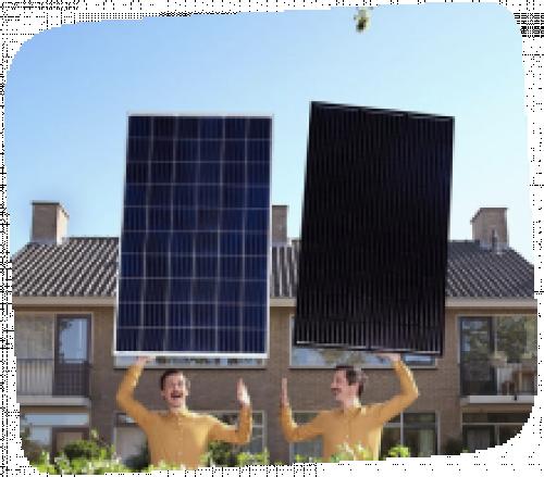 Energiedirect groene stroom