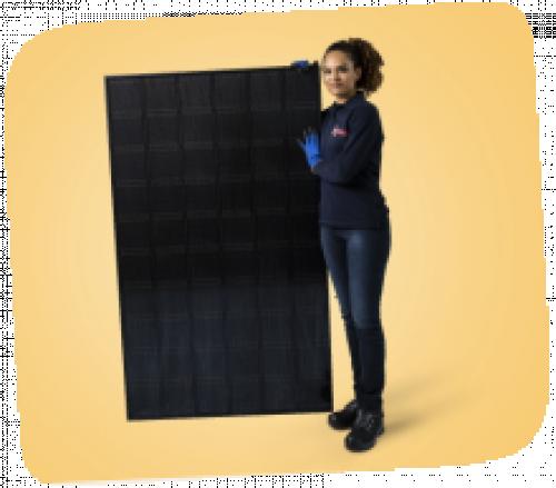 Eneco zonnepanelen