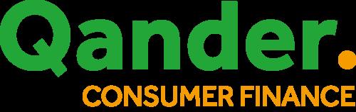 Qander logo