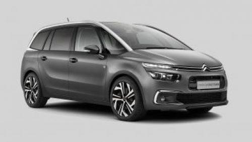 Citroën Grand C4 Spacetourer Grand